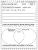 Wonders Grade 3: Unit 6 Leveled Readers Response Sheets
