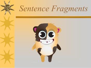 Wonders Grammar Unit 1, Week 1, Day 1