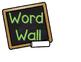 Wonders High Frequency Words