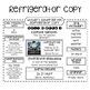 Wonders Kindergarten Unit 6 Week 1-3 Refrigerator Copy