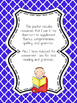 Wonders McGraw-Hill 1st Grade Unit 1 Week 1 Literacy Activities