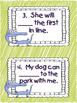 Wonders McGraw-Hill 1st Grade Unit 1 Week 3 Literacy Activities