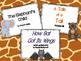 Wonders McGraw-Hill 1st Grade Unit 4 Week 1 Supplemental F
