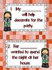 Wonders McGraw-Hill 1st Grade Unit 6 Week 2 Literacy Activities