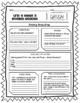 Wonders McGraw Hill 4th Grade Leveled Readers Thinkmark - Unit 6