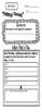 Wonders McGraw Hill 6th Grade Close Reading (Workshop Book