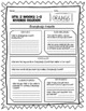 Wonders McGraw Hill 6th Grade Leveled Readers Thinkmark - Unit 2