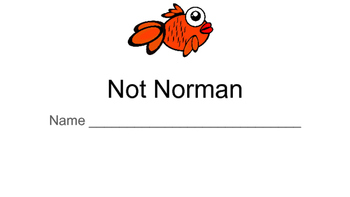 Not Norman