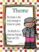 Wonders Priority Skills Anchor Charts Unit 4 Week 5~ 3rd Grade