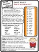 Wonders Reading Grade 2 Unit 2 Differentiated Newsletter /