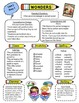 Wonders Reading Series 4th Grade Newsletter: Unit 2, (1-5)