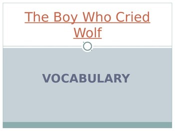Wonders Second Grade Vocabulary Powerpoint Unit 2 Week 2 T