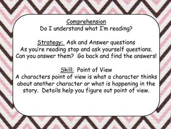 Wonders Unit 5 week 4 essential questions