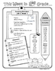 Wonders Weekly Information Sheets - UNIT 4