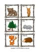 MATCHING TASKS Woodland Animals