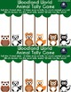 Woodland World Games Printable Pack