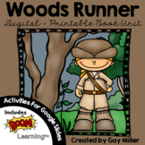 Woods Runner [Gary Paulsen] Book Unit