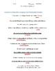 Woods Runner Complete Literature and Grammar Unit