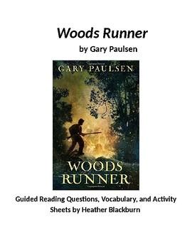 Woods Runner Novel Questions
