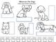 Woof! Doggy Measurement
