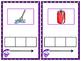 Word Blender Short O Edition Elkonin Sound Boxes Activity Pack