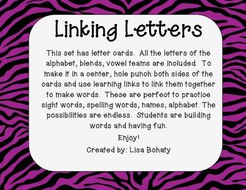 Word Building Fun