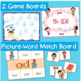 Word Families - AD