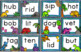 Word Families (Rhyming) Game, Stories, & Take Home Book