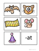 Word Families/Rhyming Words and Sentences