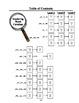 Exploring Word Families Word Sort Bundle - _at, _ot, _it (