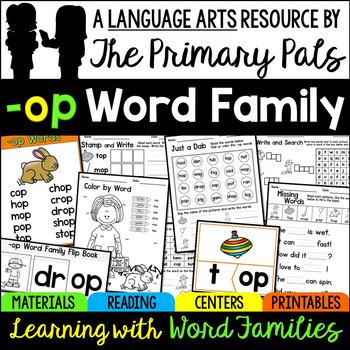 OP Word Family