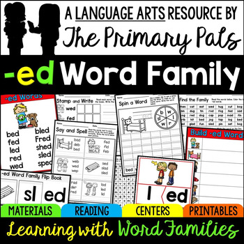 ED Word Family