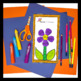 Word Family Activity {Flowers}