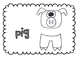 Word Family Animal Writing