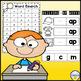 Word Family Fun BUNDLE: Short A CVC Words {-at, -ag, -ap, -ar}