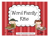 Word Family Kits