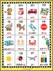 Word Family Posters, Flipbooks and Chart