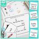 Word Family Practice -ed Words