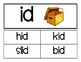 Word Family - id family
