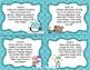 Word Problem Solving Third Grade Winter Edition Choose the