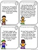 Word Problem Task Cards & Quiz {Addition, Subtraction, Mul