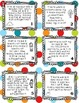 Word Problem Task Cards - Addition and Subtraction