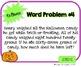 Word Problem a Day - 3rd Grade (Bundle)