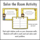1st Grade Word Problem Worksheets and Activities