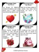 Word Problems-Valentine's day Scavenger Hunt- Multiplicati