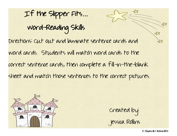 """Word-Reading Skills (for CCSS Unit 6, """"Around the World wi"""