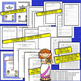 Greek and Latin Root Words + Interactive Notebook Set 1 (2