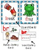 Word Study BR and FR Blends