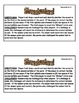 Word Study Unit Materials - Feature M (Long Vowel Patterns