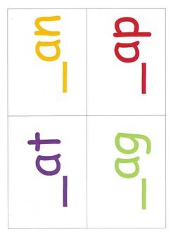 Word Study Word Work Phonemic Awareness Mini Lessons Short